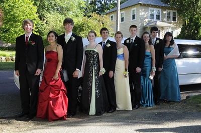 RMHS Senior Prom