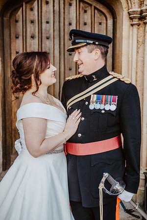 Mr & Mrs Wallace-Northridge