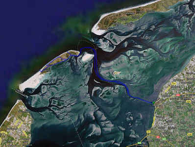 Vlieland 4-5-2008
