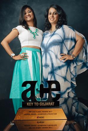 Shana & Namrata