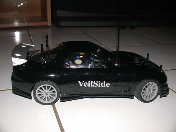 2002-06-20 - RC Car