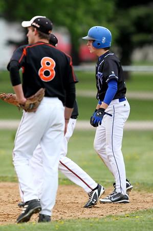 CV-H Baseball vs Larimore