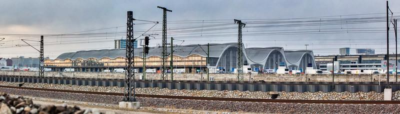 Markthallen Hamburg