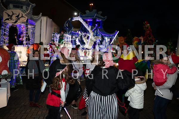 Xmas Parade 2018