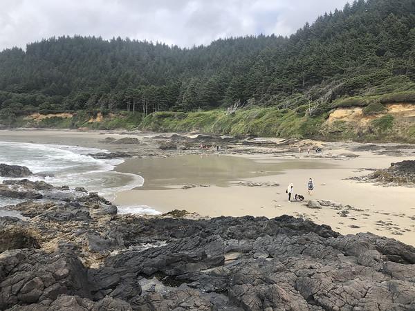 Oregon Coast   Travel Photography
