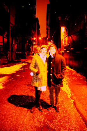 Zoe & Sam