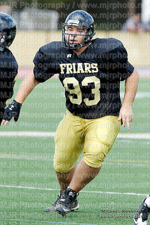 Football, HS Freshman 11, St Anthonys Vs Holy Trinity, 09.24.11, St A #93
