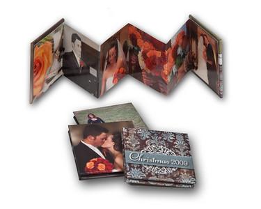 Albums & Minibooks