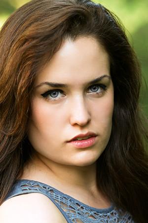 Actress Headshots