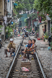 Vietnam Northern Adventure
