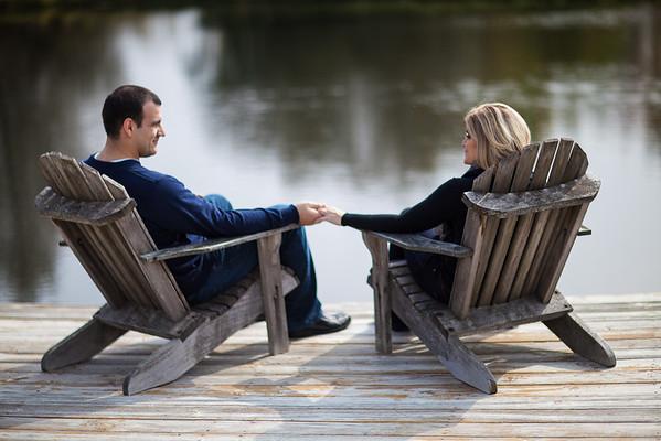 Terene & Nick Engagement