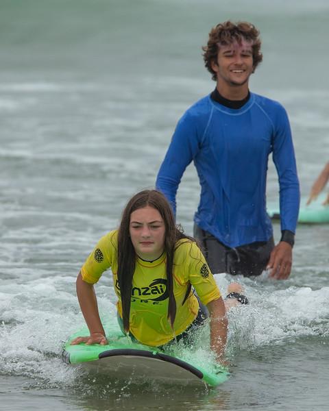 2020-02-03 Banzai Surf Camp