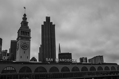 8-20-17 SF Ferry Building