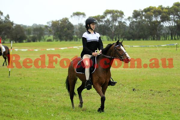 2014 09 27 PCAWA Active Riding Champs Finals Saturday Juniors Game 3