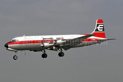 British Eagle International Airlines