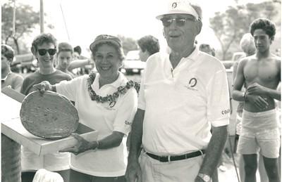 1987 Leeward Kai Regatta 6-21-1987