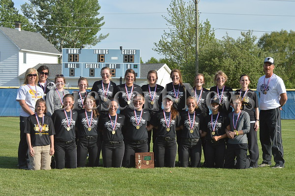 05-22-15 Sports Fairview Vs. Parkway DIII District Championship @ Lima Bath