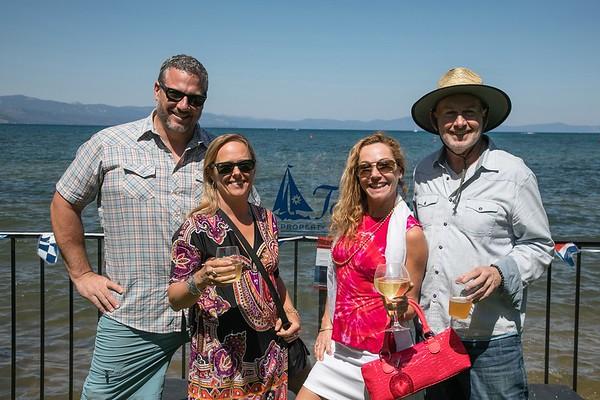 Tahoe Keys HOA Picnic 2018