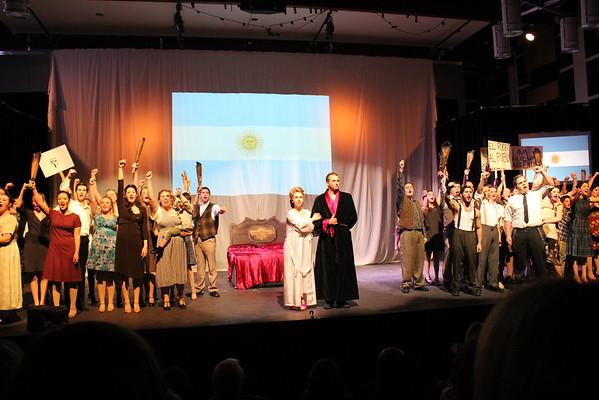 01-16-15 Evita! (Friday)