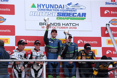 Round 10 -2018 - Brands Hatch