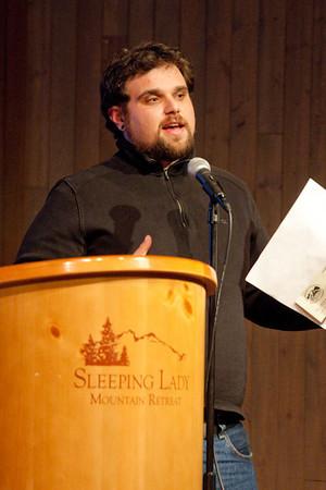 Mark Bittman Lecture 4-18-11