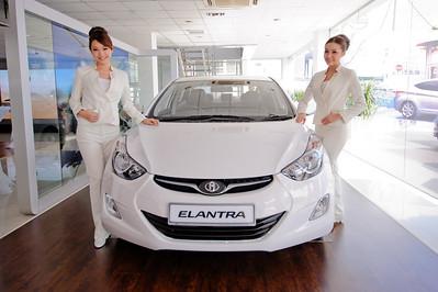 20120512 Hyundai 3S Grand Opening