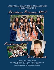 Kundirana 2017 Show