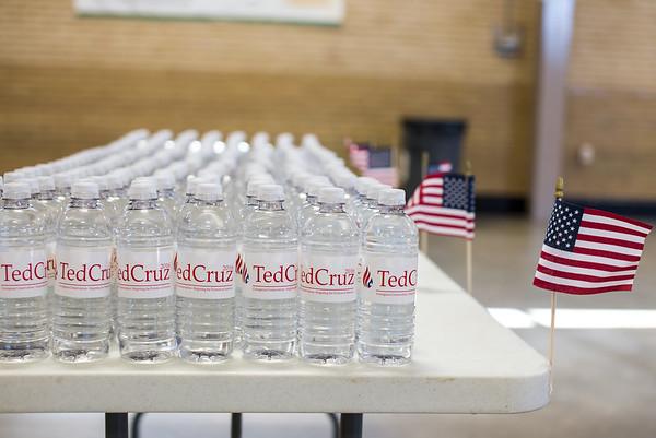 Ted Cruz Columbia, SC