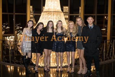Thayer Semi Formal 11-20-2018