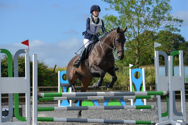 Show Jumping (80cm)