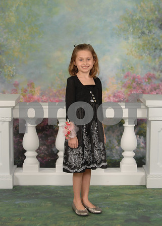 Father Daughter Dance 2009