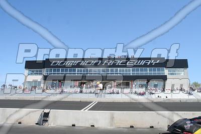 Dominion Raceway 4-16-16