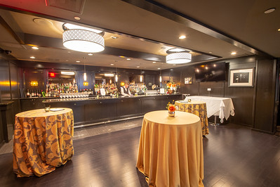 Wedding Industry (WIPA) Mixer at Morton's Steakhouse