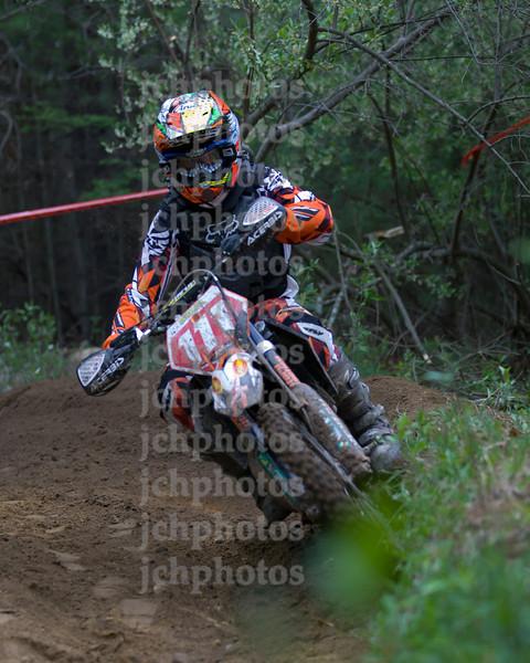 Heat 7 JDay Barnes Way GP Rd 2 2012
