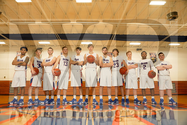 2018-2019 MGHS Sports