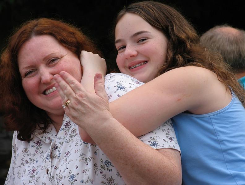 Karen Reunion Pix Sherman CT 2005 296.jpg