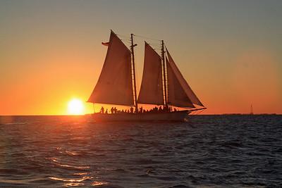 The Florida Keys - December 2010