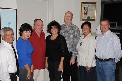 2011-1026 Finance Council Photos