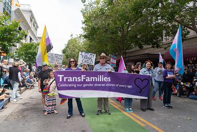 Santa Cruz Queer Pride 2019