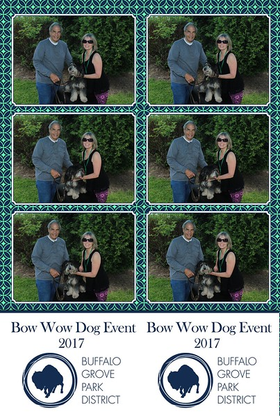 Bow Wow Dog Event (6-3-17)