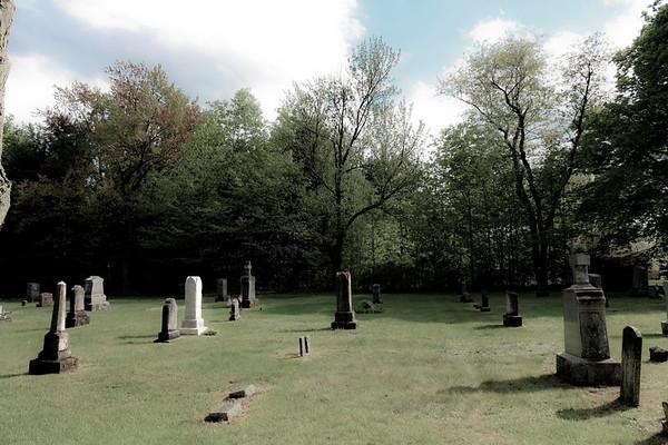 St. Ann's Cemetery