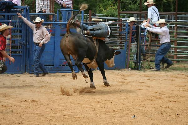 ACYRA Liberty MS 06 28 2008 Bull Riding