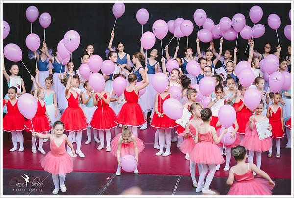 World Of Ballet