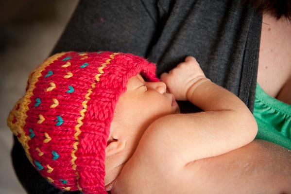 Newborn Hats