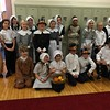 Indians and Pilgrims
