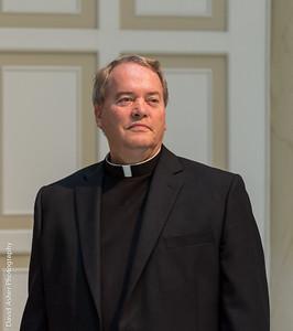 Fr. Terry Bradshaw