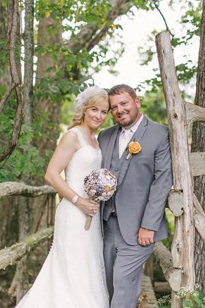 Brent and Jennifer