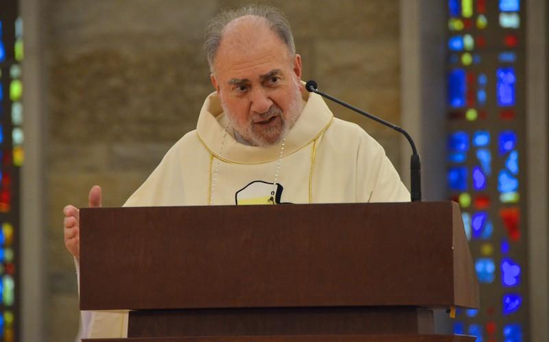 Fr. Tony