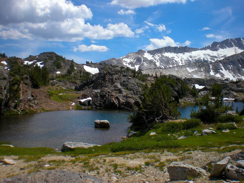 Excelsior Lake
