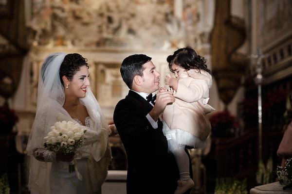 Maurizio + Federica // Wedding in Sicily